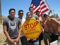 Murrieta 2014 (Michelle Moons / Breitbart News)