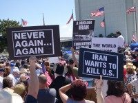 Martin: How Grassroots Activists Can Stop the Iran Deal—Starting Today
