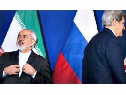 Iran negotiations