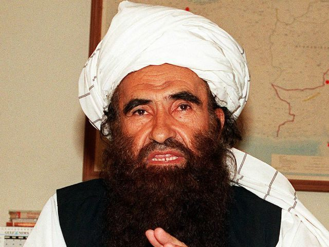 Report: Haqqani Network Leader Has Been Dead in Afghanistan for a Year