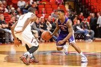 Northwestern State v Texas Tech