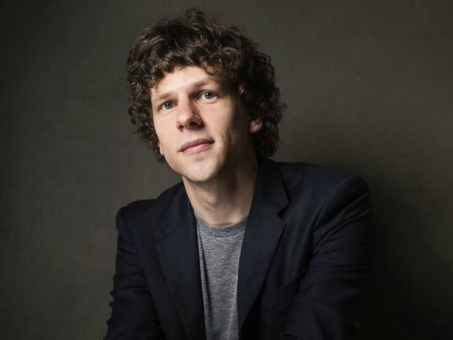 Actor Jesse Eisenberg Compares Comic-Con To 'Genocide