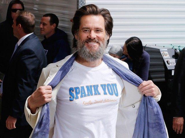 Jim Carrey (John Lamparski / Getty)