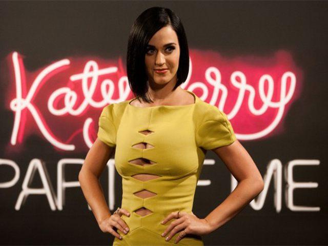 Katy Perry AP
