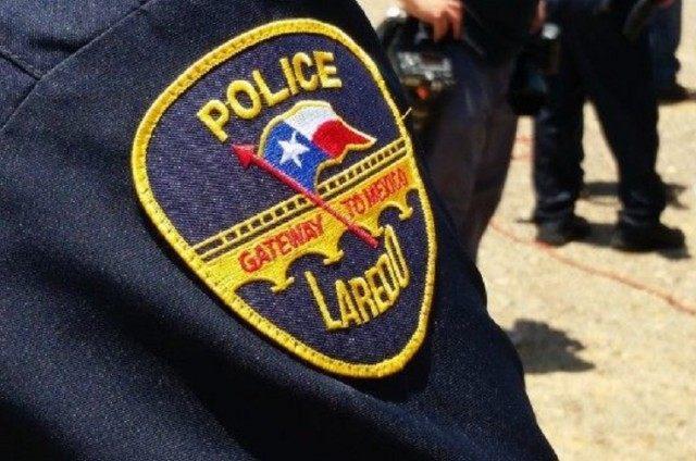 Laredo PD