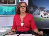 Continuing the Fair Housing Act riff, Melissa Harris-Perry spoke on …