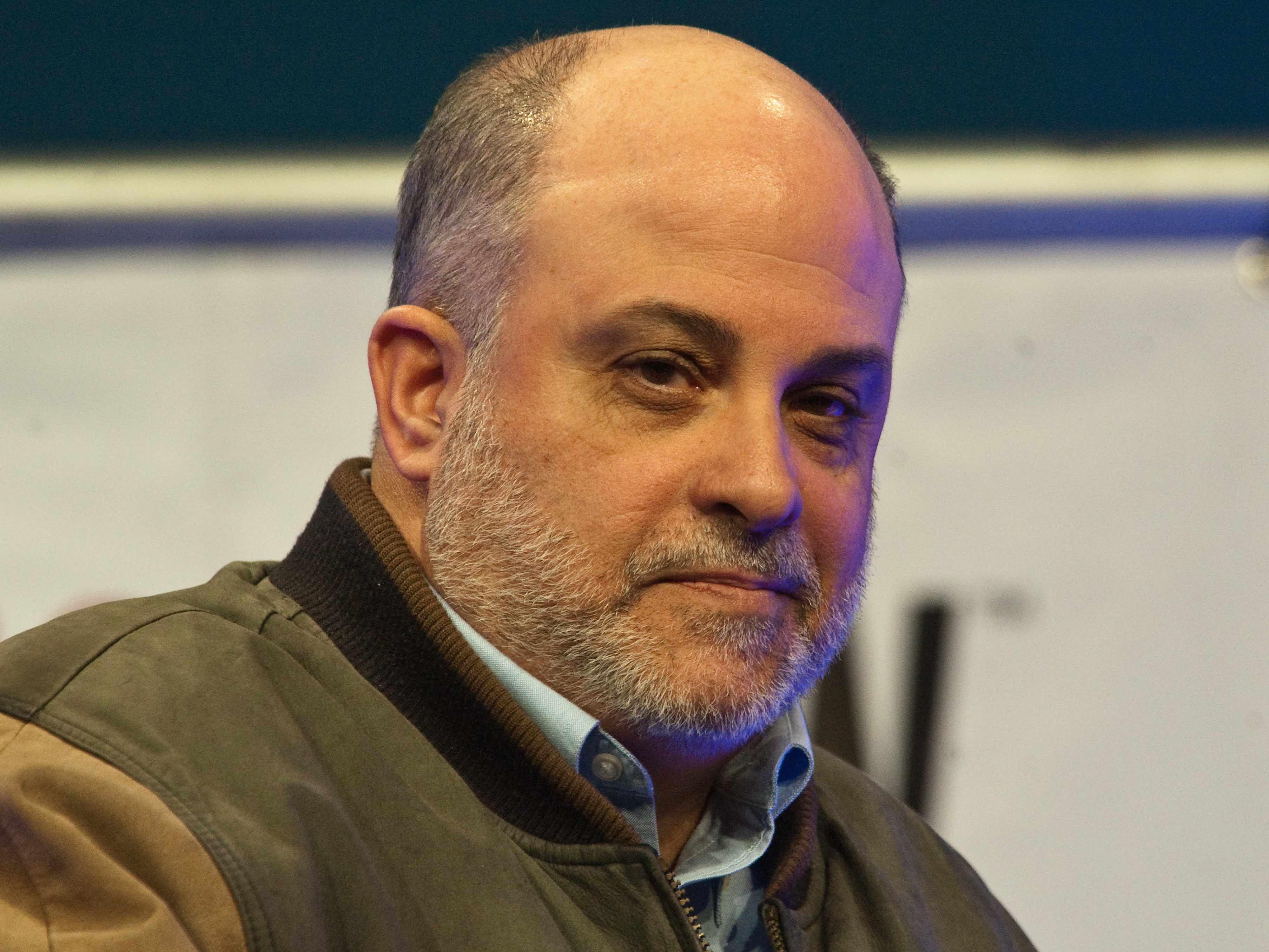 Mark Levin To Speak at Stop Iran Rally in D.C. on Sept 9 Mark Levin