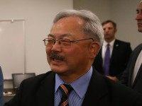 Mayor Ed Lee (Justin Sullivan / Getty)