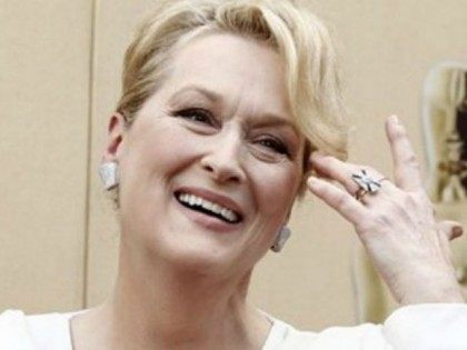 Meryl Streep Defends All-White Berlin Film Fest Jury: 'We're All Africans Really'