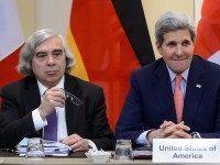 Moniz Kerry (Fabrice Coffrini / AFP / Getty)