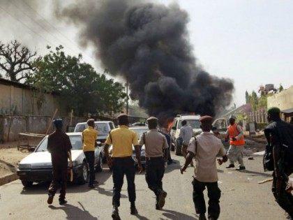 Afolabi Sotunde/Reuters