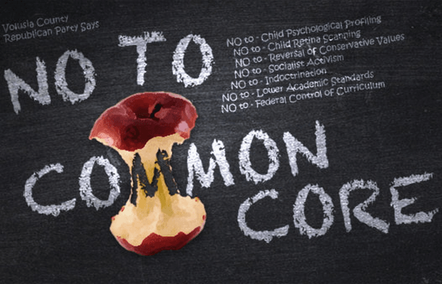 Texans Against Common Core
