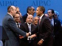 Obama AIPAC (Chip Somodevilla / Getty)