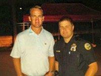 Peyton Manning Chattanooga