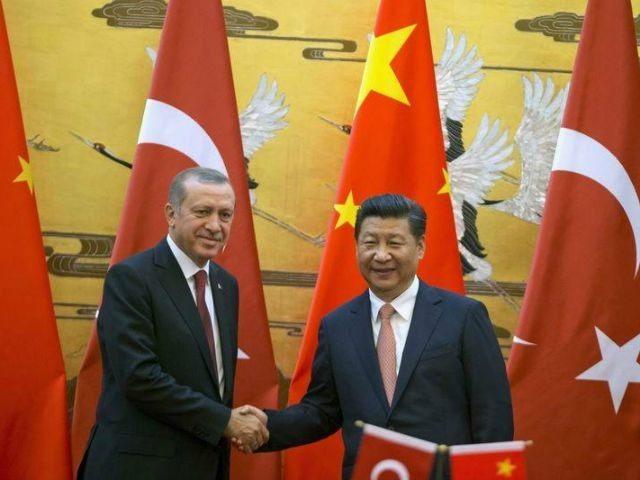 NG HAN GUAN/AFP/Getty Images