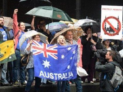 Reclaim Australia 1
