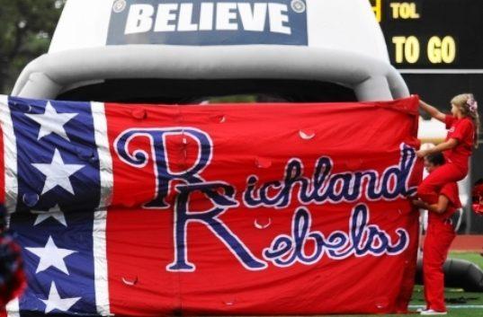 Richland Rebels