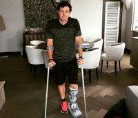 Rory McIlroy Instagram