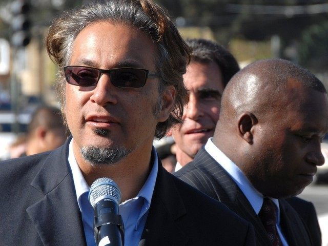 Ross Mirkarimi (brian kusler / Flickr / CC / Cropped)