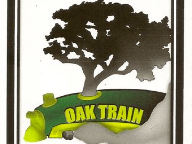 Oak Train (Facebook)