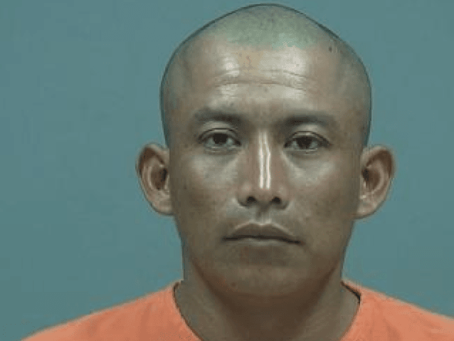 Illegal Immigrant Manuel Perez-Vasquez