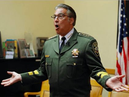 Ross Mirkarimi (Ben Margot / Associated Press)