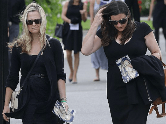 Steinle funeral (Associated Press)