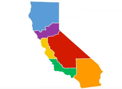 Six Californias (Screenshot / Facebook)