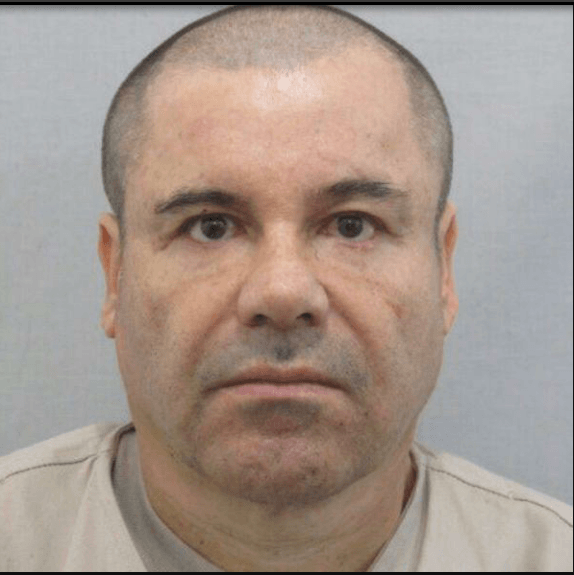 mexican authorities cast doubt on pictures of el chapo