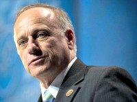 Rep. Steve King Endorses Judge Roy Moore