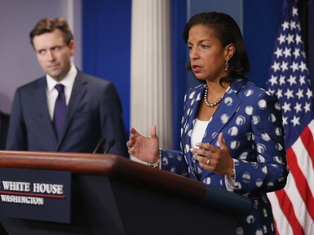 Susan Rice (Chip Somodevilla / Getty)
