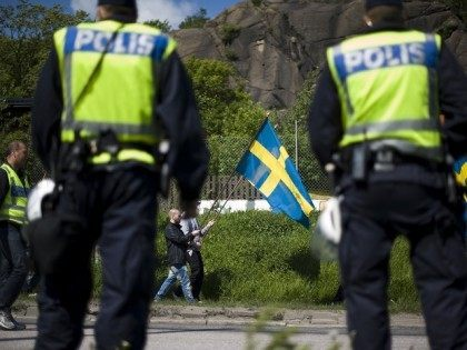 sweden suspends free movement