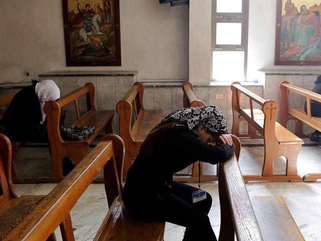 syrian archbishop