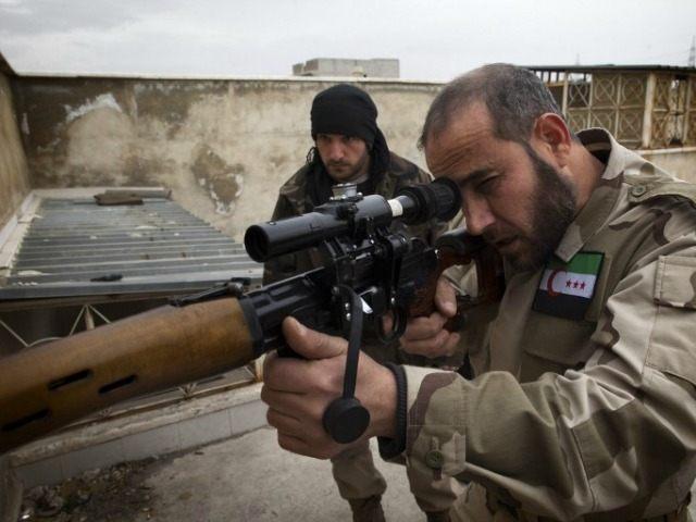 AFP/JM Lopez