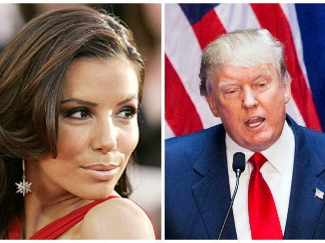 Trump-longoria-AP-Getty