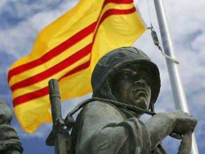 Vietnamese Memorial (David McNew / Getty)