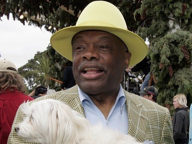 Willie Brown (David Paul Morris / Getty)