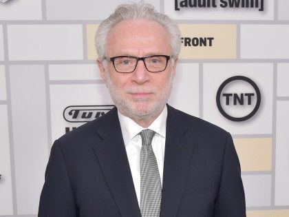 Wolf Blitzer (Theo Wargo / Getty)