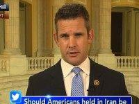 GOP Rep Kinzinger Criticizes 'Very Premature' Assumption of Motive for 'Evil' Colorado Springs Shooting