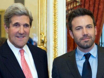 affleck-Kerry-AP