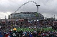 NFL 'Monitoring' UK Market After EU Departure