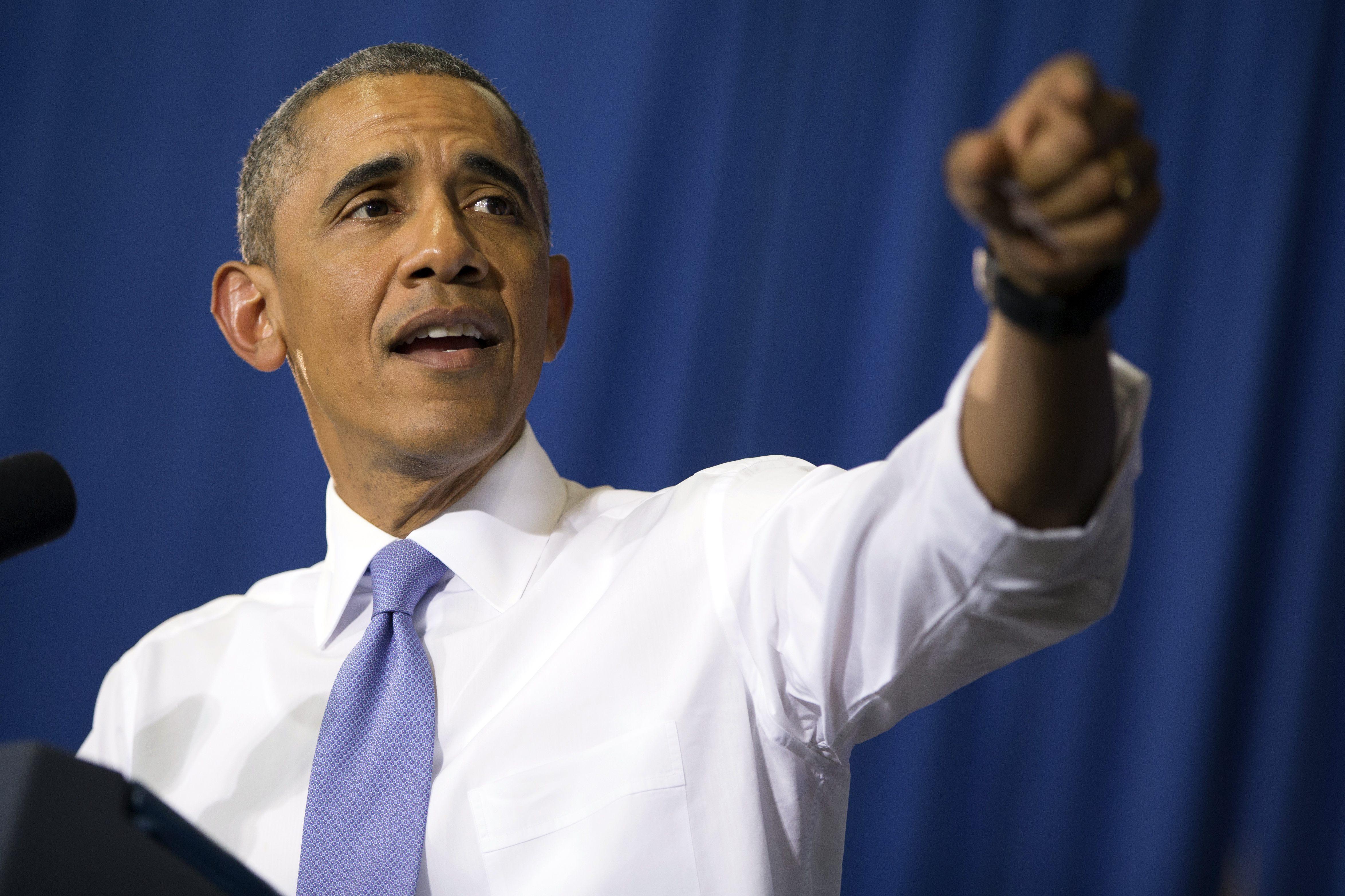 president barack obama speaks - HD1560×1039