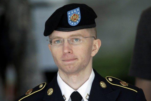 Chelsea Bradley Manning