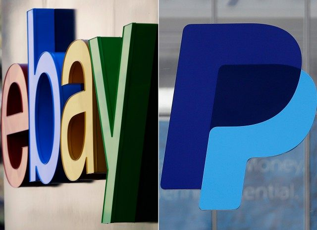 EBay to replace PayPal as primary payment method