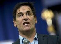 Mark Cuban Attacks 'Clinton Cash' Author, Ends Up in Epic Humiliation