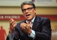 Perry's Paid Staff in Iowa Down to 1
