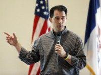 Exclusive — Gov. Scott Walker: I Can Beat Joe Biden Or Hillary Clinton In General