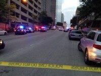 austin omni hotel shooting