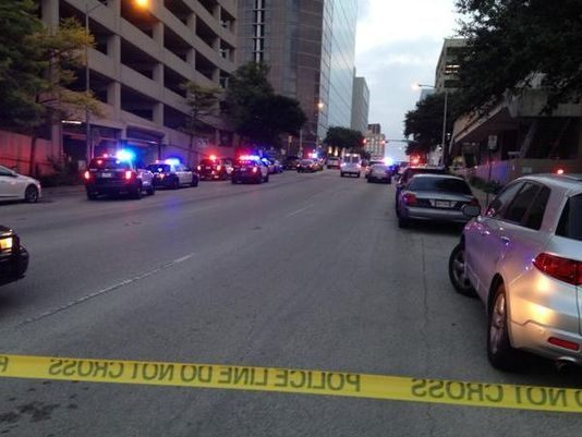 austin texas for frightened guests at a downtown austin hotel this july fourth weekend the sounds of fireworks really were gunshots