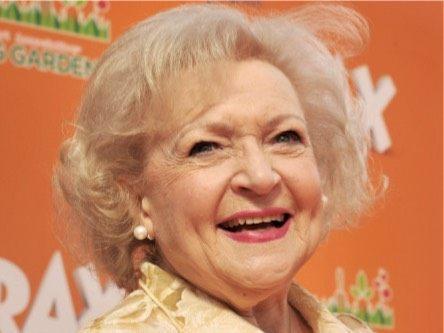 Betty White on Punishment for Dentist Who Killed Cecil the Lion: Cut Off 'Anything Loose' on His Body